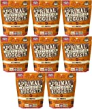 Primal Freeze-Dried Nuggets Beef Formula for Dogs 44oz (8 x 5.5oz)