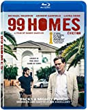 99 Homes [Bluray] [Blu-ray] (Bilingual)