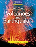 Reading Expeditions (Science: Earth Science): Volcanoes and Earthquakes (Language, Literacy, and Vocabulary - Reading Expeditions)