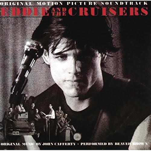 Eddie Cruisers Original Picture Soundtrack product image