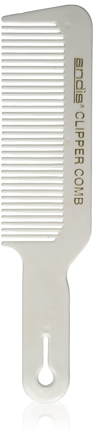 Andis Clipper Comb White 12499