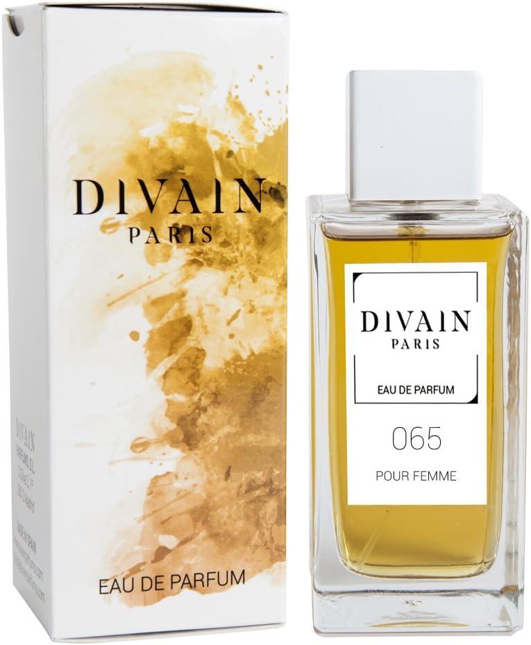DIVAIN-065 / Similar a Angel de Thierry Mugler / Agua de perfume ...