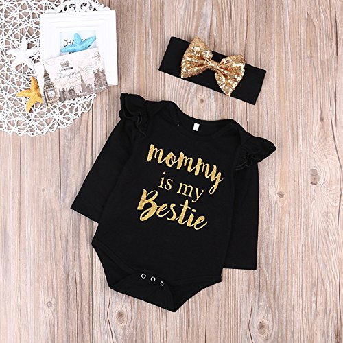 Review Newborn Baby Girls Clothes
