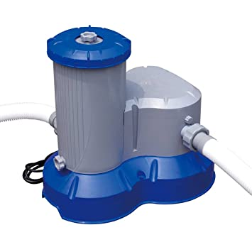 promotiecodes beste prijzen goedkope prijs Bestway Flowclear Pool Filter Pump
