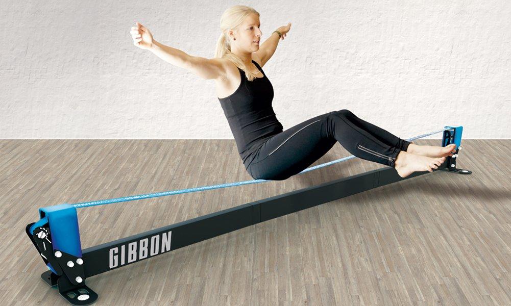 Gibbon Fitness Webbing Slacklines