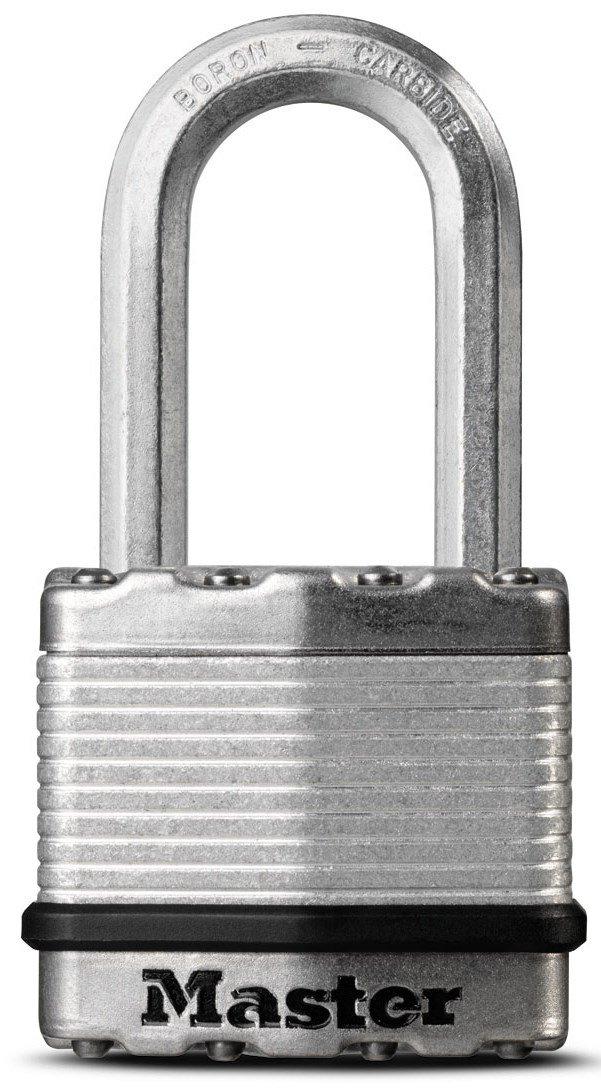 Master Lock M1XDLF Magnum Keyed Padlock by Master Lock