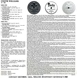 Things Ain't What They Used to Be [Vinyl]