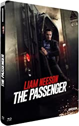 The Passenger (2018) BLURAY 720p FRENCH