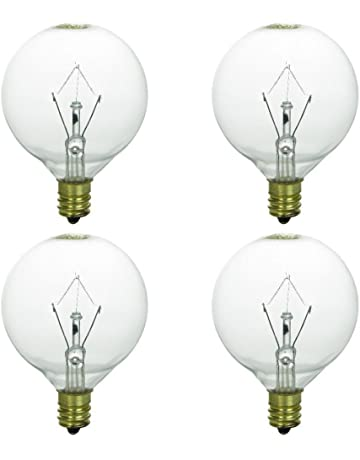 Incandescent Bulbs Amazoncom Light Bulbs