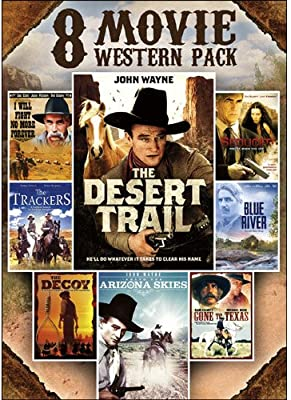 8-Movie Western Pack V.9 [USA] [DVD]: Amazon.es: Cine y Series TV