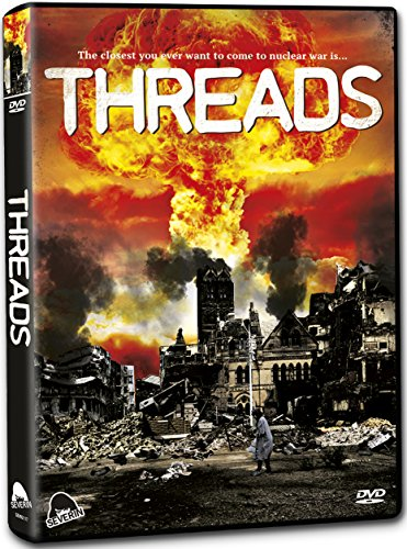 Threads (Nuclear Shot Glass)
