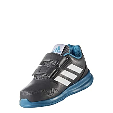adidas Kids Shoes Boys Running Altarun Infants Eco Ortholite Training  S81086 New (EU 20 - 7a51bb673