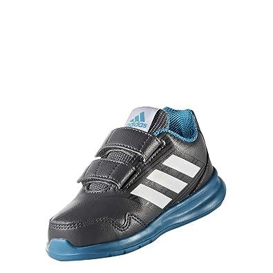 822621bc65b adidas Kids Shoes Boys Running Altarun Infants Eco Ortholite Training  S81086 New (EU 20 -