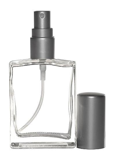 Amazon.com: riverrun atomizador de perfume, botella de ...