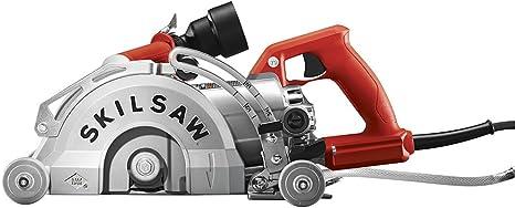 SKILSAW SPT79-00 15-Amp MEDUSAW Worm Drive Saw