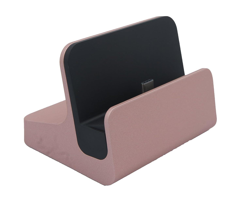 Reemplazo Puerto de carga USB Type-C Cargador Sync Dock Charger para Sony Xperia XZ Premium / XZ / X Compact / Samsung Galaxy S8 / S8 Plus / LG G6
