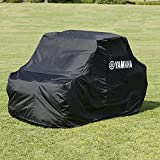 2014 Viking F1 4x4 Yamaha Logo Black Outdoor Utv Storage Cover