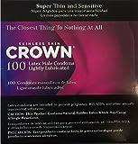 Okamoto Crown Condoms 100ea Pack