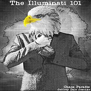 The Illuminati 101 Audiobook