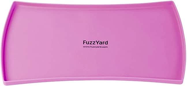 FuzzYard Dog Feeding Mat - Pink