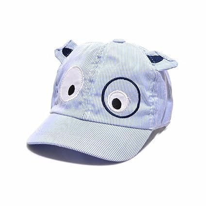 Gorra de béisbol de bebé, ❤️Amlaiworld Linda Bebé Niña niño Gorra al aire libre