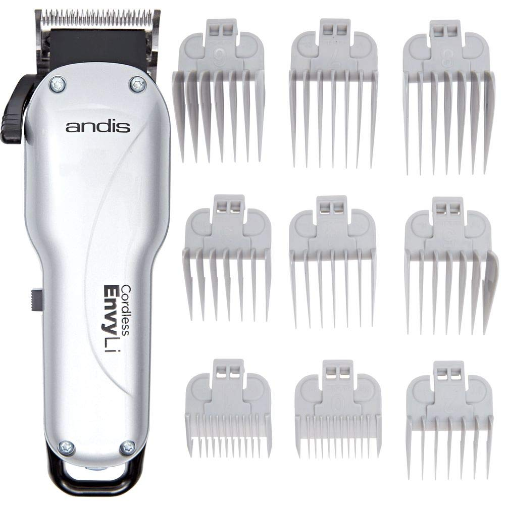 Andis Envy Cordless Lithium Ion Clipper by Andis (Image #1)