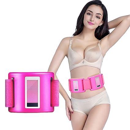 4a8657d469a16 Znds Electric Slimming Belt Massager Vibrating Weight Loss Massager Waist  Belly Leg Arm