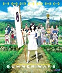 Cover Image for 'Summer Wars'