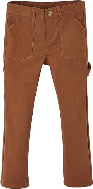 Vertbaudet Pantalon garçon Style Charpentier