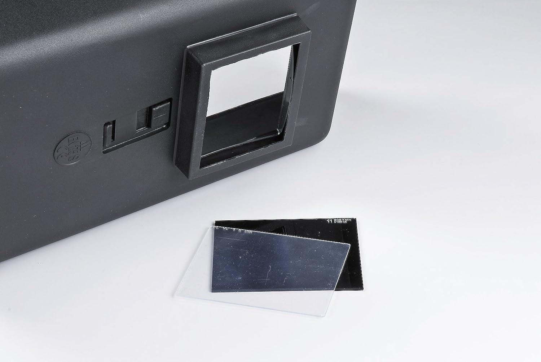 KWB Ersatzglas fü r Schweiß -Schutzschild, 3797-20