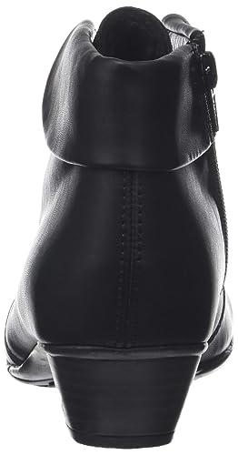 Botines Amazon Rieker Complementos Y Mujer Para Y7340 Zapatos es z5wRZ