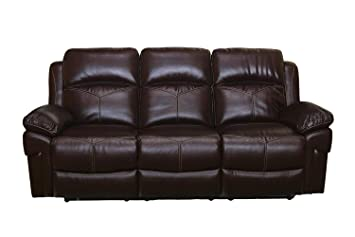 Amazon.com: New Classic Warner Full Power sofá de muebles en ...