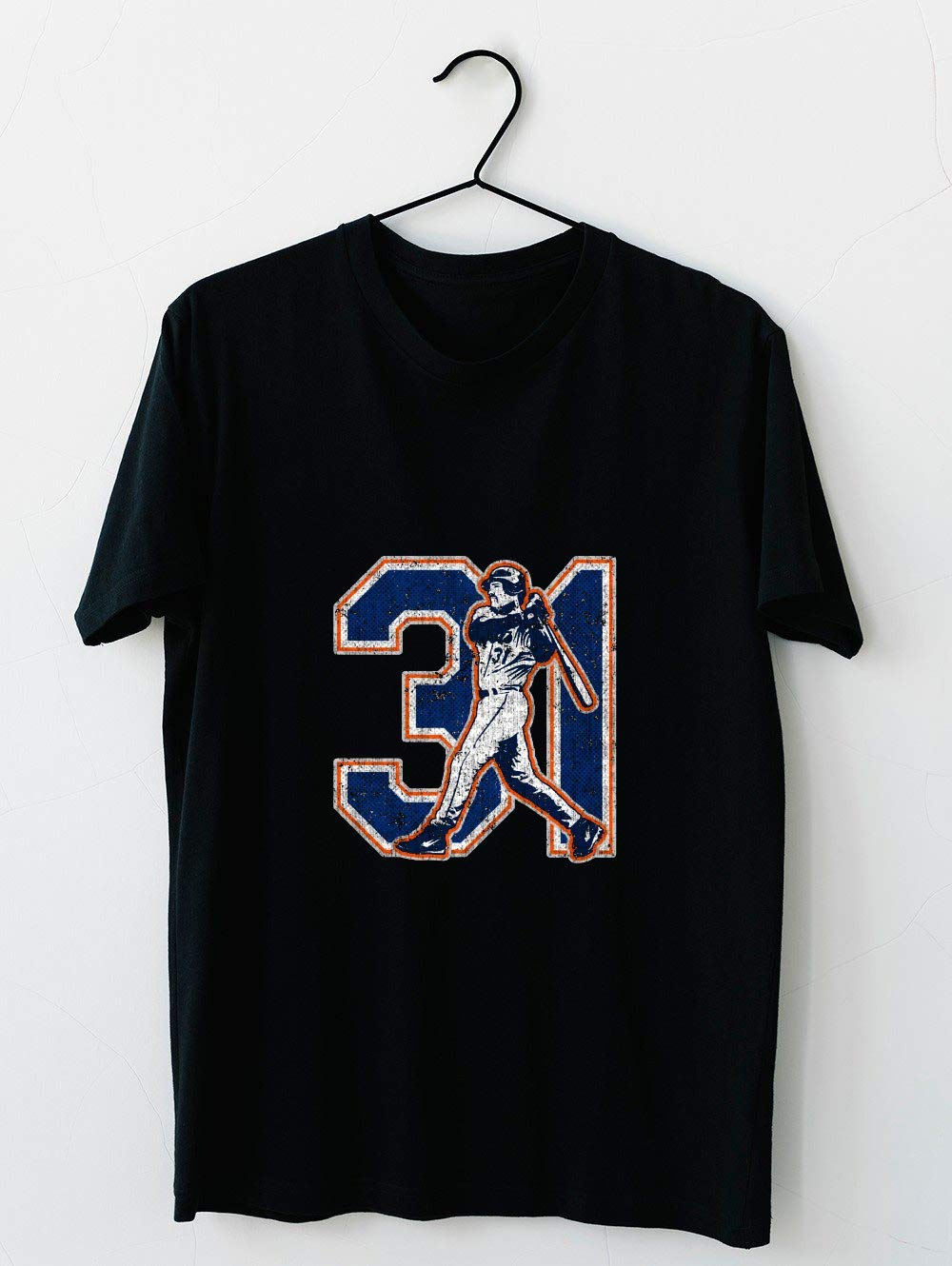 31 Piazza Vintage 73 T Shirt For Unisex