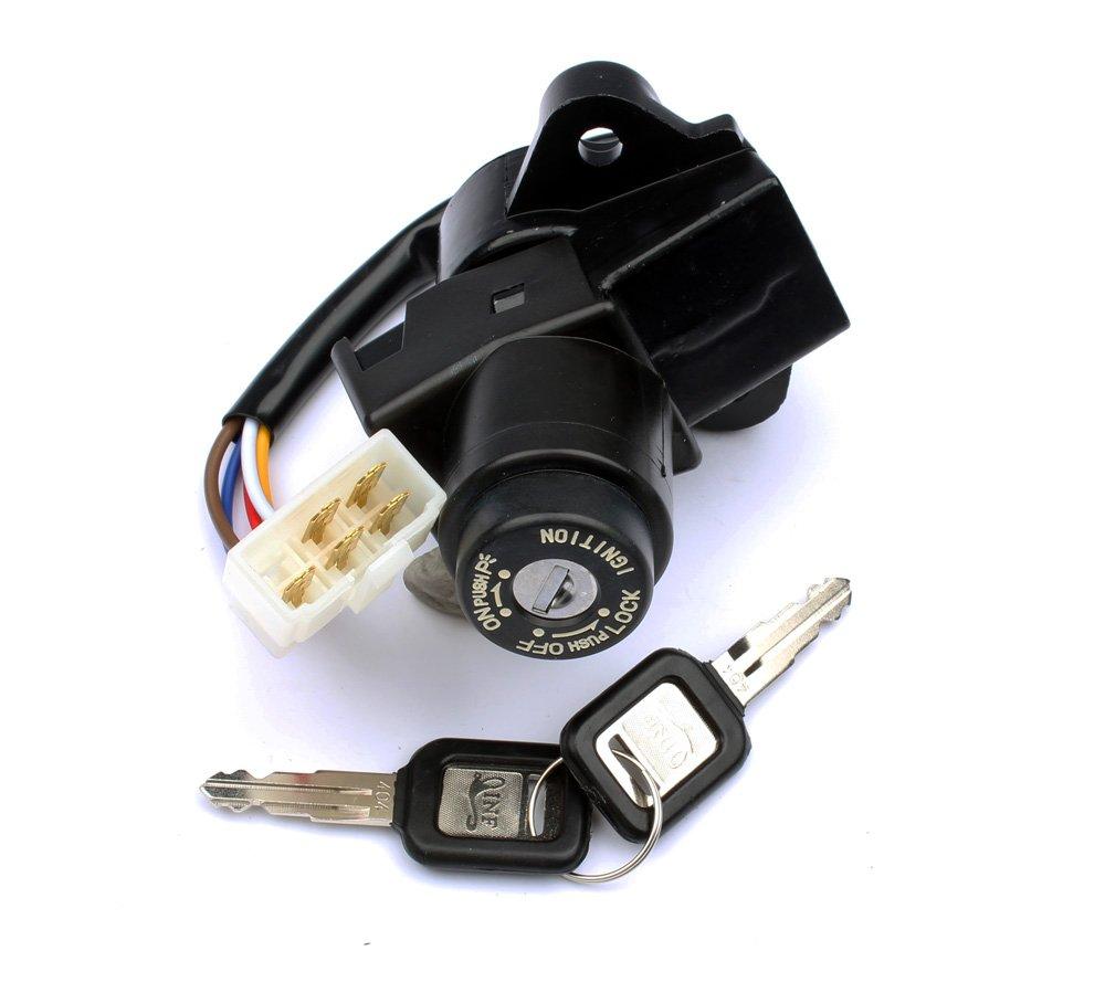 Cerradura encendido EMGO 40-80640 7680640