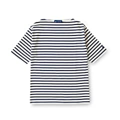 Ouessant: Short Sleeve