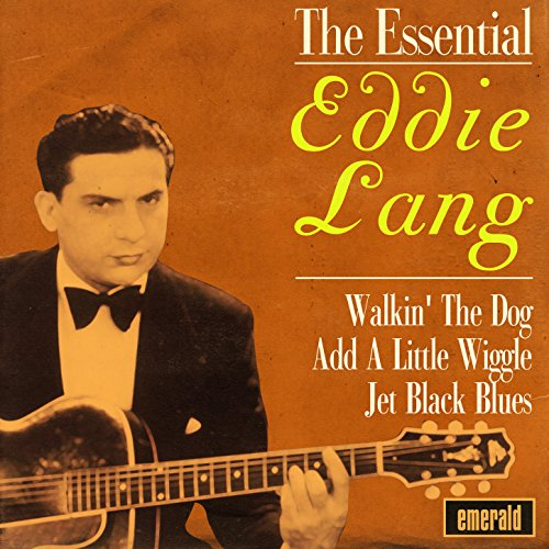 The Essential Eddie Lang