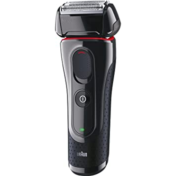 Braun Series 5 5030s Gift Electric Shaver $89.99 at  amazon.com + FS online deal