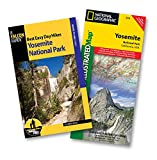 Search : Best Easy Day Hiking Guide and Trail Map Bundle: Yosemite National Park (Best Easy Day Hikes Series)