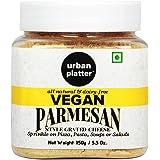 Urban Platter Vegan Parmesan Cheese, 150g