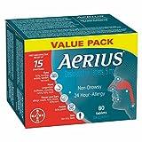 Aerius Aerius 5mg, 80 Count