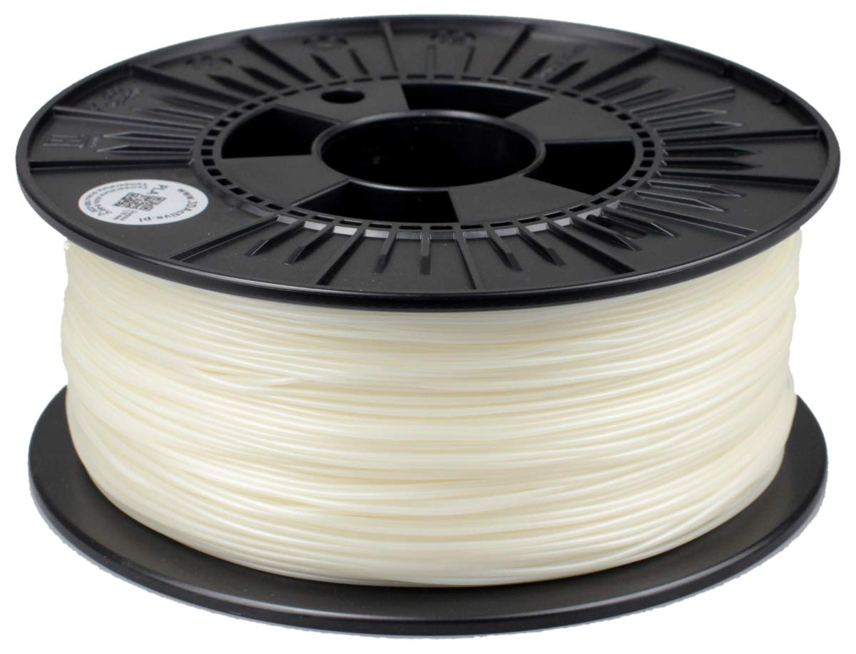 3DACTIVE 1100g PLA 3D Drucker Filament 1.75 3D-Stift-Filament 1, 75 mm Anthrazit