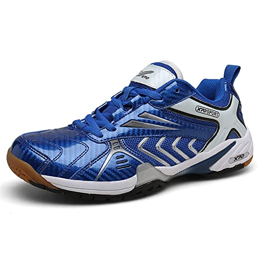 FJJLOVE Zapatos Tenis De Mesa, Un Excelente Rendimiento De ...