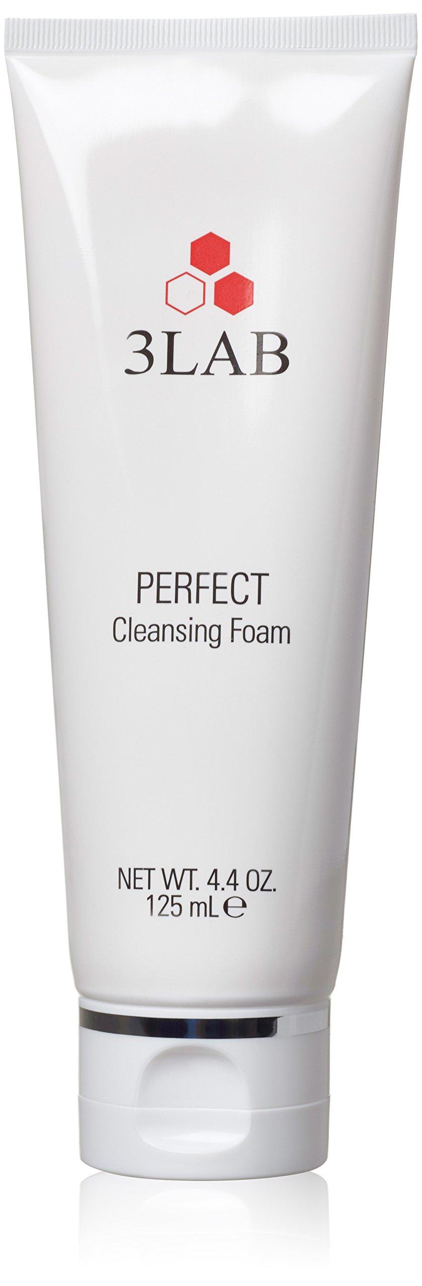 3LAB Perfect Cleansing Foam, 4.4 oz