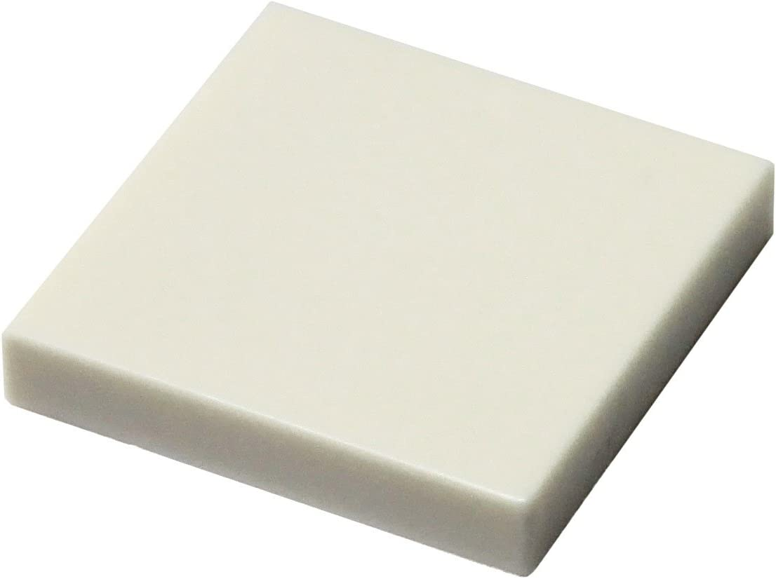 LEGO Parts and Pieces: White 2x2 Tile x100
