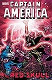 Captain America vs. The Red Skull (Captain America (1968-1996))