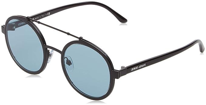 Amazon.com: Gafas de sol Giorgio Armani AR 6070 300180 mate ...