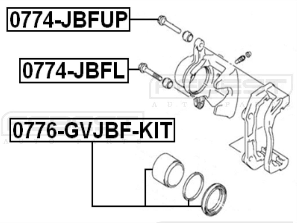 Beck Arnley 084-1672 Emergency Brake Shoe Hardware