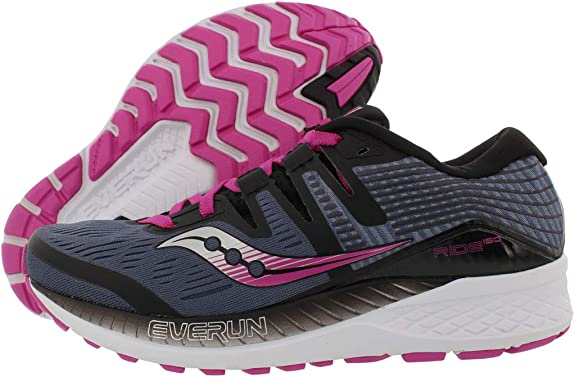 6. Saucony Ride ISO for Women