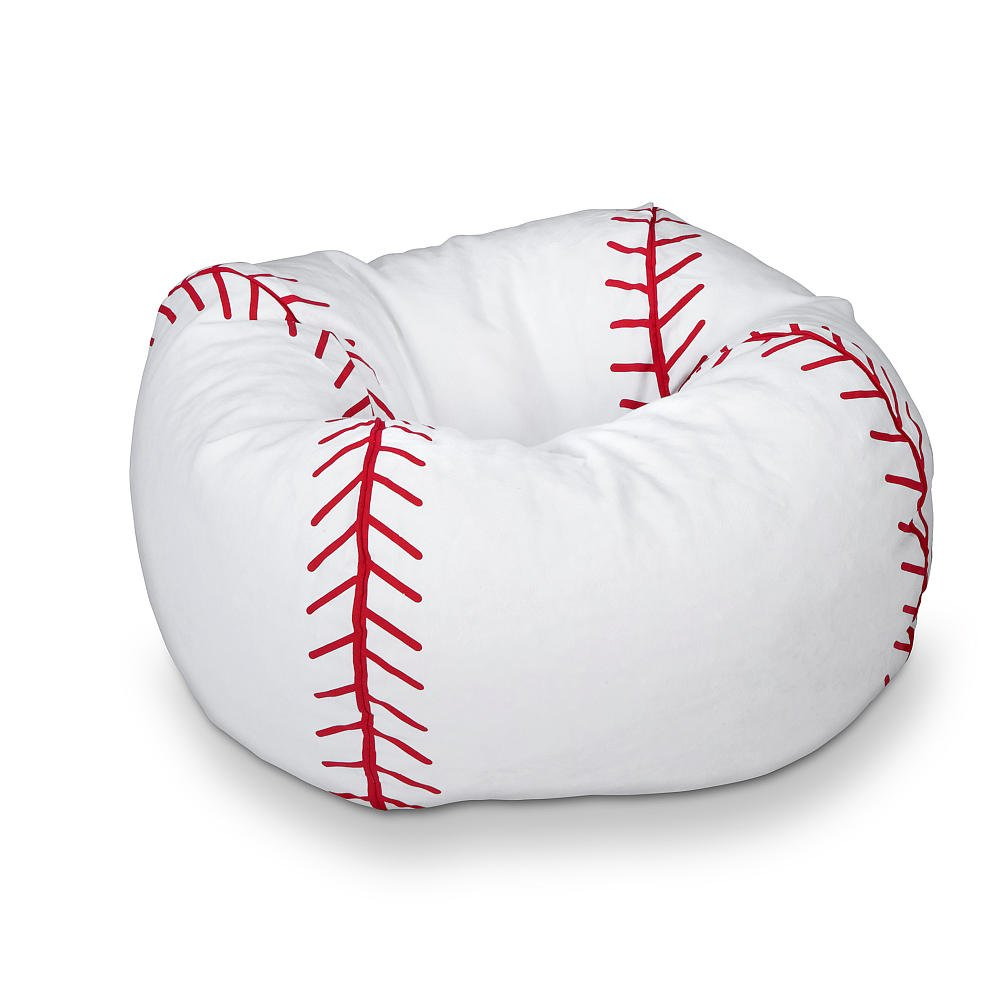 Amazon Baseball Bean Bag Chair 1 Kitchen Dining