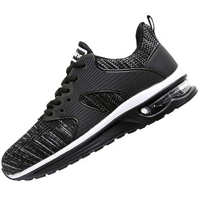 Amazon.com: JARLIF - Zapatillas de deporte para mujer ...